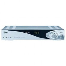 GLOBO DIGITAL SATELLITE RECEIVER PVR I
